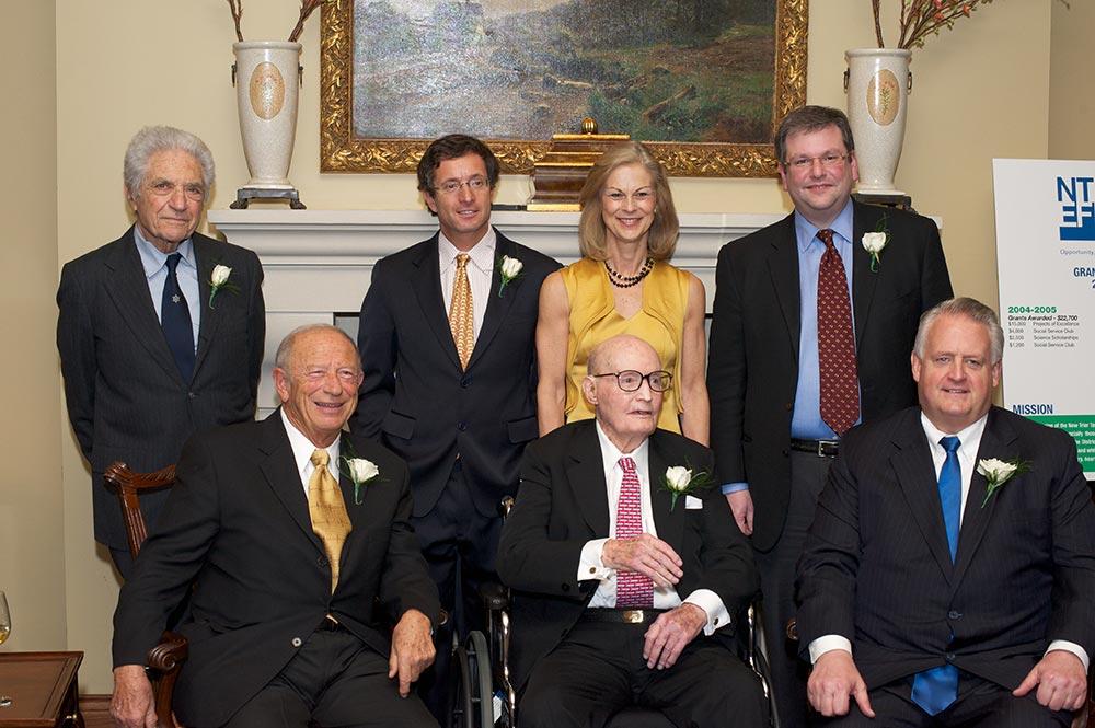 2011 Alumni Honorees