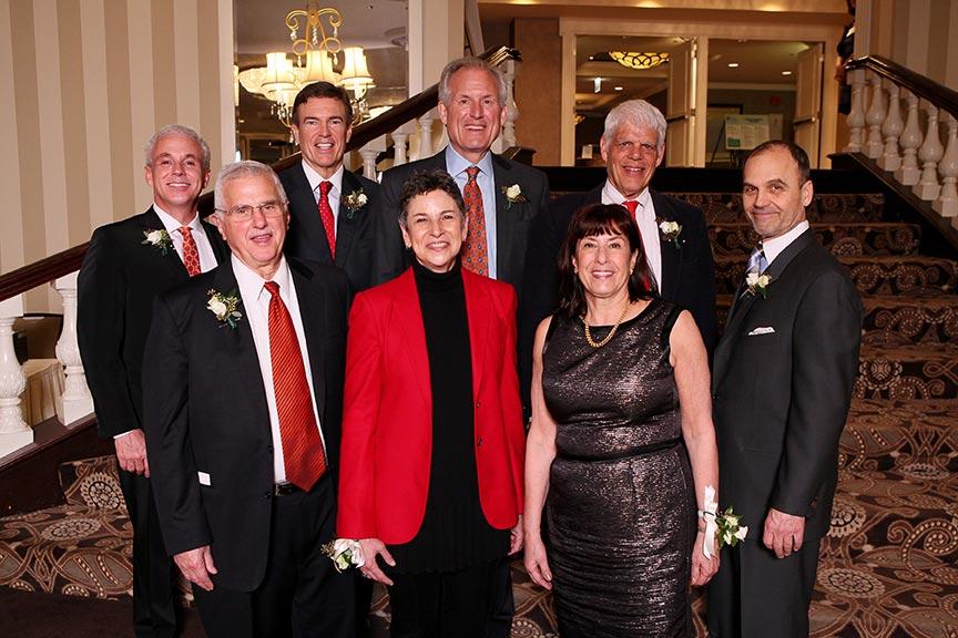 2013 Alumni Honorees