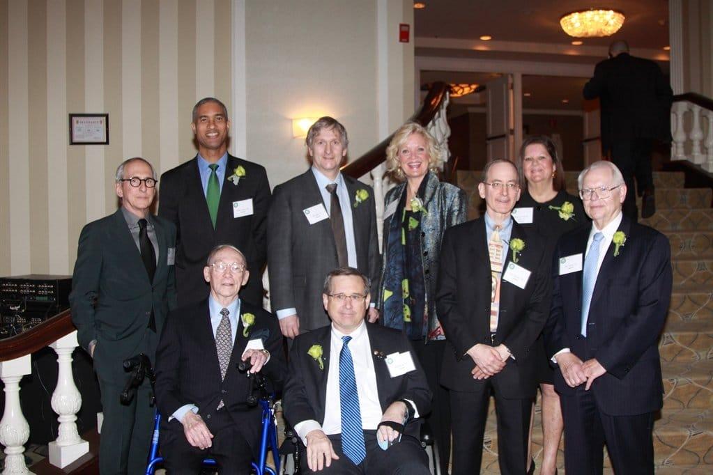 2015 Alumni Honorees