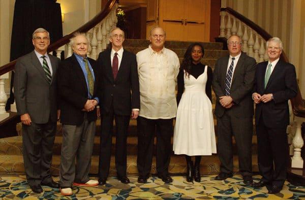 2019 Alumni Honorees