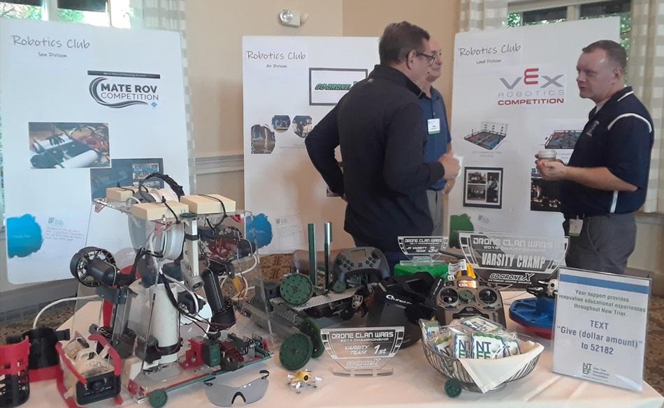 Ntef Golf2019 2 Robotics